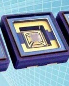 UV Light Emitting Diode (UV LED) Products - Boston Electronics